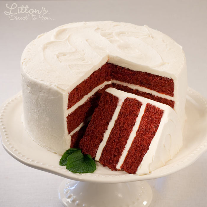 Lancaster S Famous Red Velvet Cake Jeffs Kitchen
